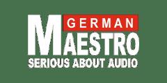 Logo, German Maestro