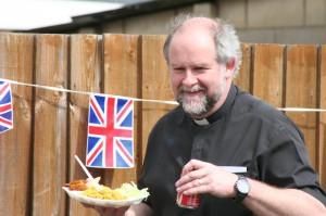 curry vicar