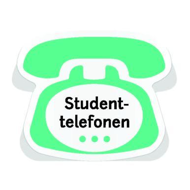 Studenttelefonen logo StOr