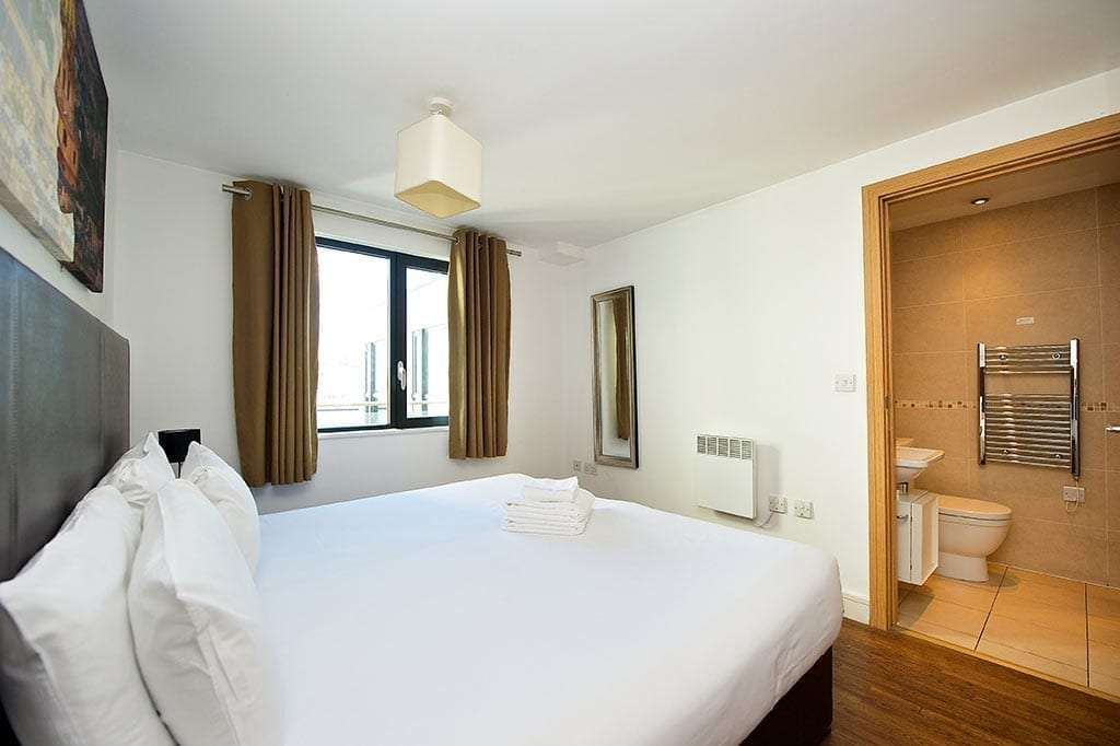 Serviced Apartments In Liverpool Staycity Aparthotels