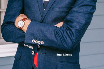 - Stay Classic