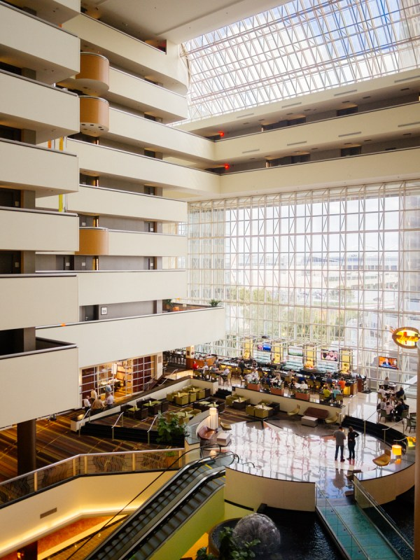 Road Trip Break in Dallas with Hyatt Regency - Stay Classic