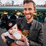 Baby's First Trip to Disneyland - Stay Classic