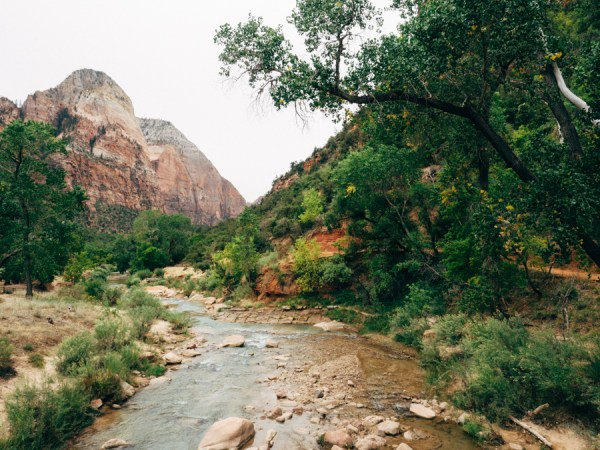 Road Trip - Zion National Park - Stay Classic