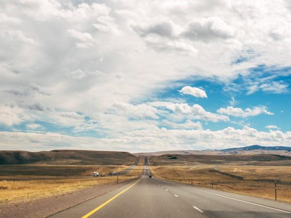 Road Trip - Utah to Wyoming - Stay Classic