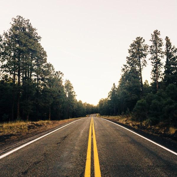 Road Trip - Flagstaff - Stay Classic