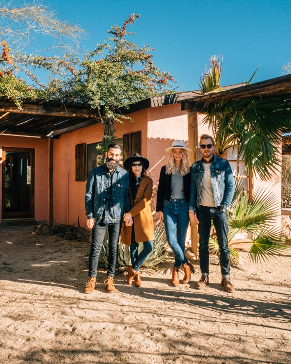 A Couple Days in Joshua Tree - Stay Classic