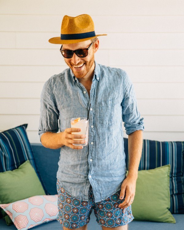 Summer Kickoff with American Express - Stay Classic