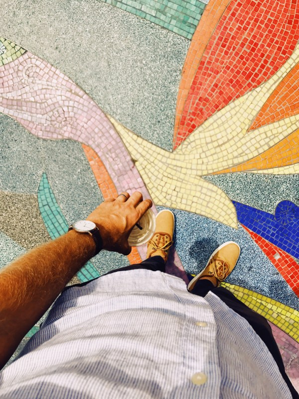 My Feet From Instagram - Stay Classic