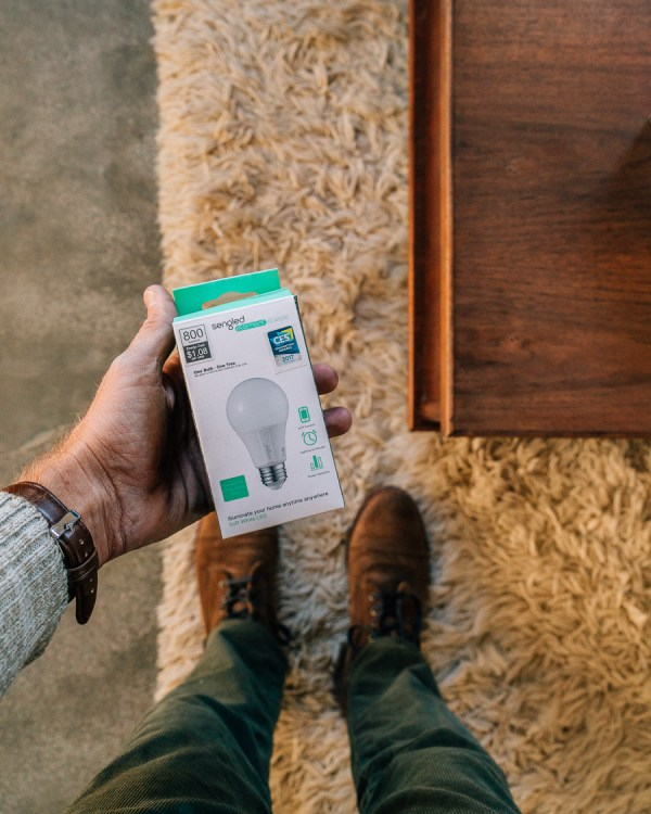 Home Automation with Sengled - Stay Classic