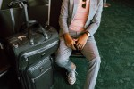 Casual Air Travel Suit - Stay Classic