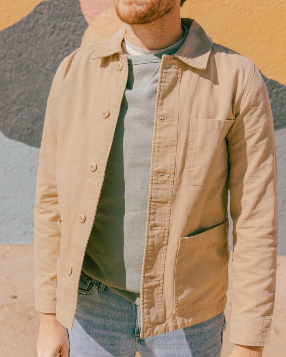 Spring Tones - Stay Classic