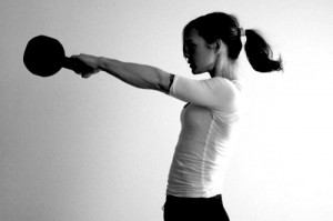 Kettlebell Swing Benefits Why Theyll Help You Build