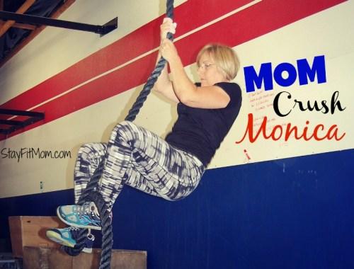 Real Life moms who juggle motherhood and fitness at StayFitMom.com