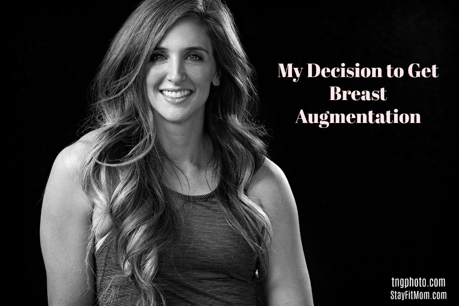 Bible and breast augmentation