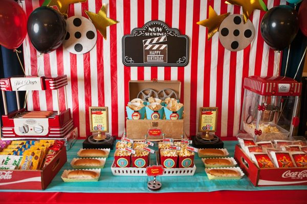 7 Must-Haves for a Fun, Successful Kids' Movie Night ...