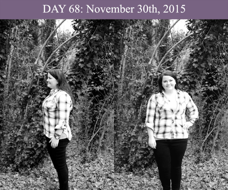 weight loss progress and tools that I am using to be healthier | Stay gold Autumn