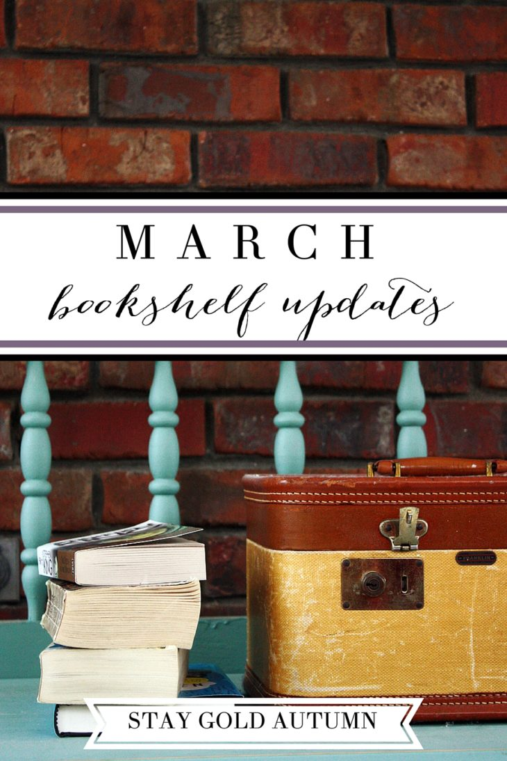 March bookshelf updates// what did I read this month? Reviews on: The Secret to Hummingbird Cake; Without You, There is No Us: My Time with the Sons of North Korea's Elite; Is Everyone Hanging Out Without Me? (And Other Concerns). | Stay gold Autumn