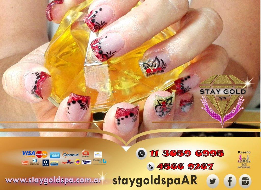 Diseños Exclusividad VIP Nail Art