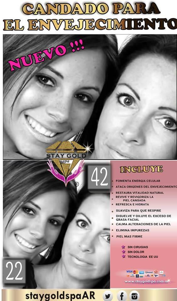 Distribuidor Autorizado Nu Skin Argentina
