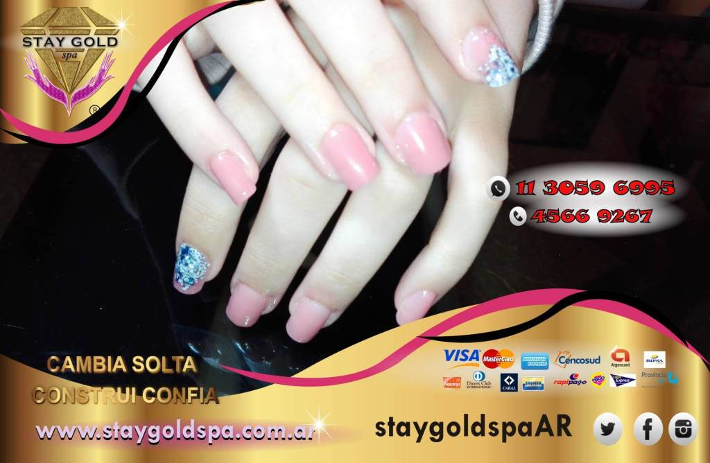 precio uñas gelificadas argentina promo