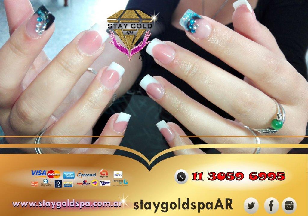 curso uñas perfectas