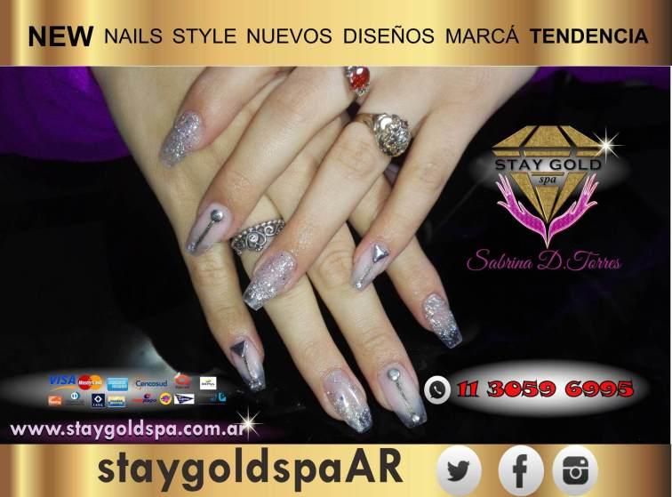 Nails Devoto Buenos Aires Argentina