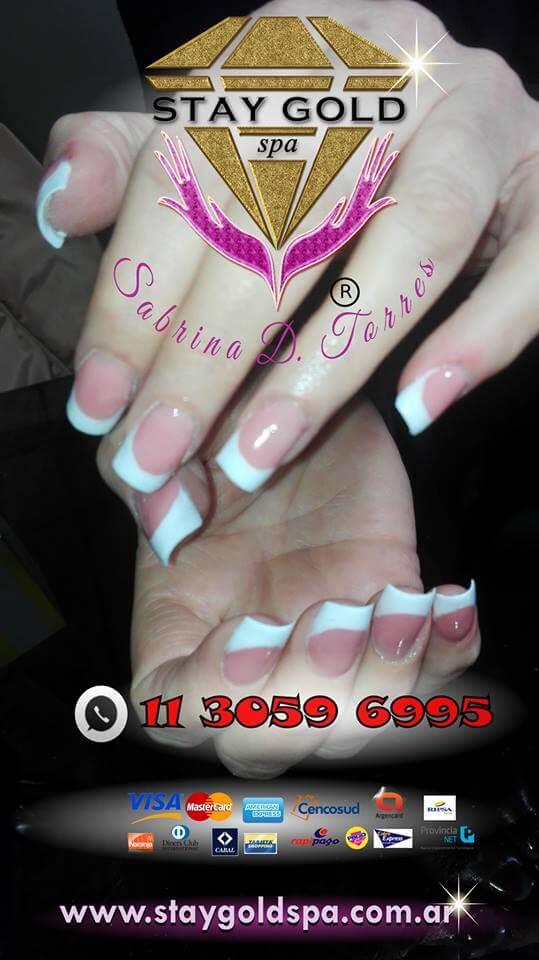 top 10 salones de uñas