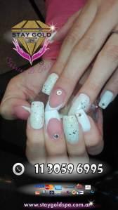 Top 10 salones de uñas cerca de Devoto
