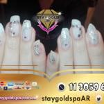 + 50 modelos de uñas acrilicas 2019
