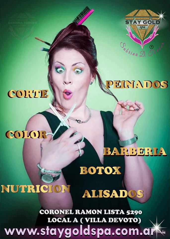 coiffeur argentina