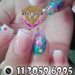 precio uñas esculpidas promos