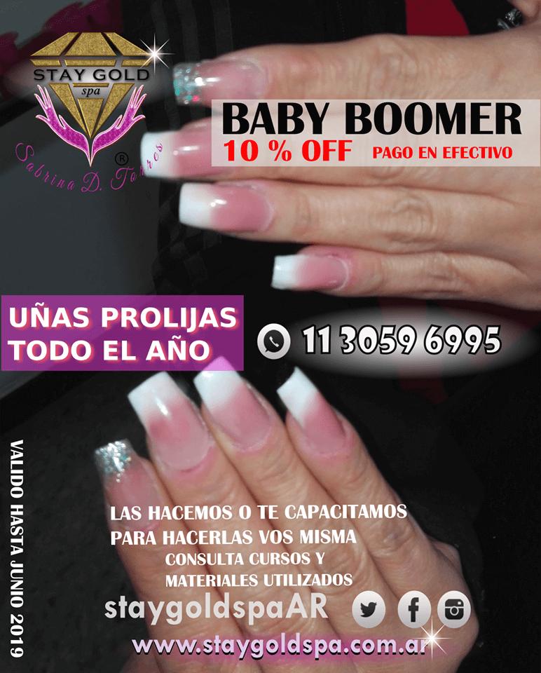 baby boomer super promo argentina