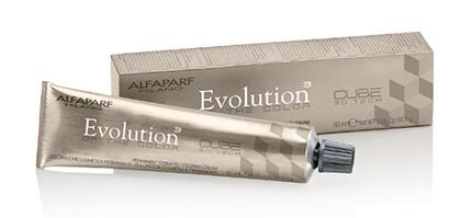 carta de colores tinturas alfaparf evolution3 Insumos de uñas y peluqueria