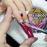 los mejores cursos de uñas