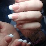 Extensiones de uñas en Buenos Aires CABA Argentina