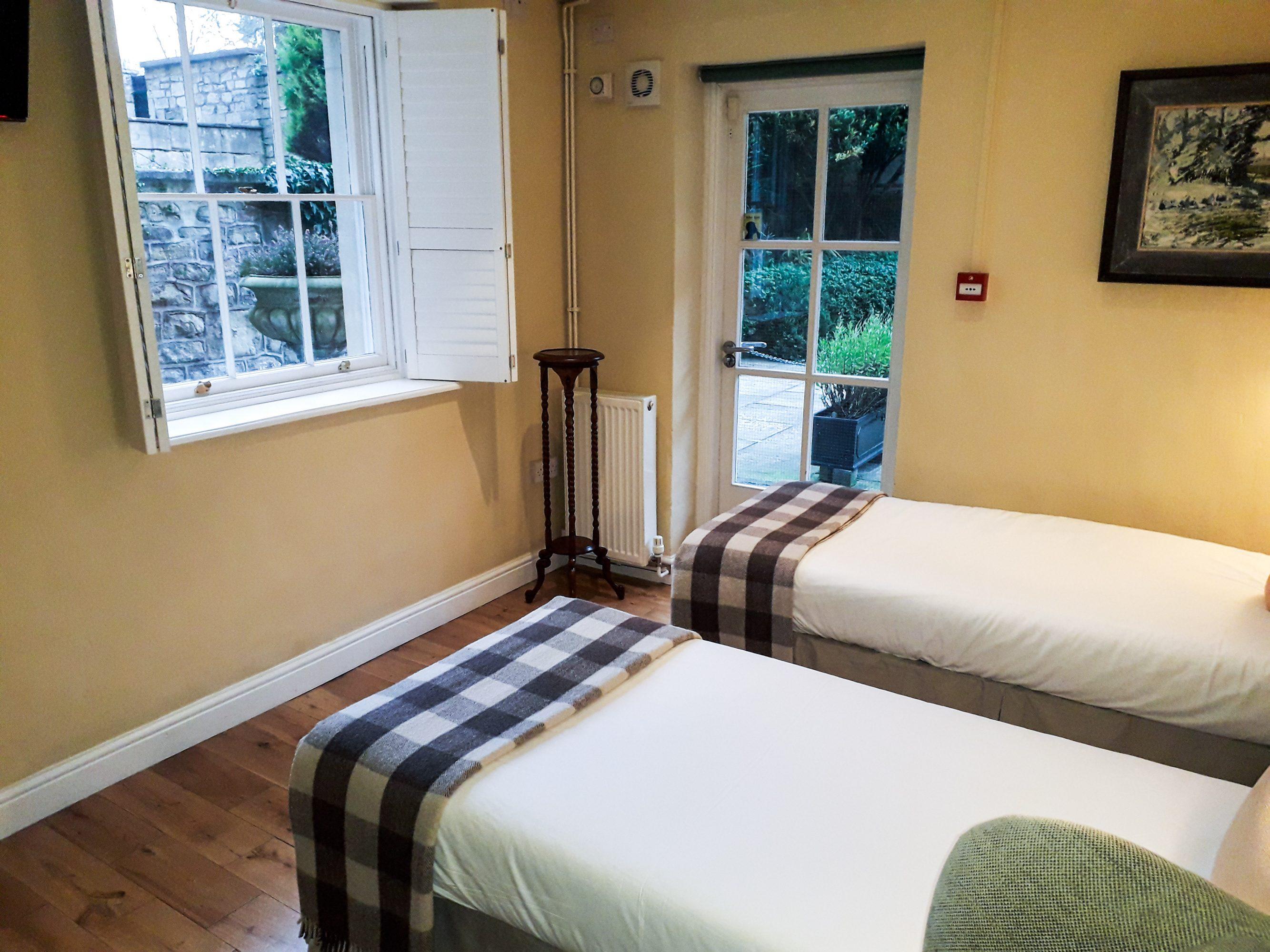 Henrietta House Bed And Breakfast Bath England Uk