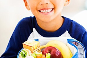 5 Tips For Getting Kids To Eat Healthy Snacks