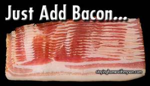 add-bacon