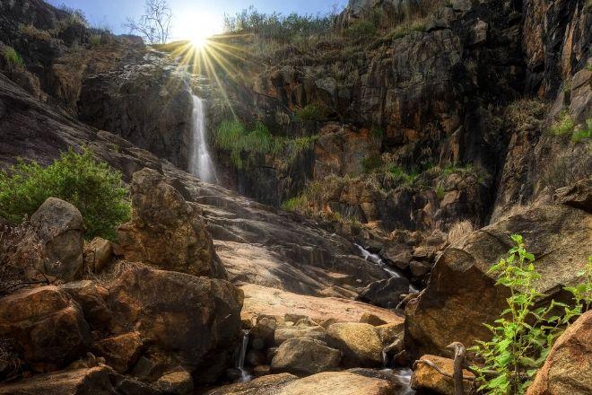 Lesmurdie Falls - Perth Hiking & Trekking