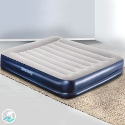 Inflatable Queen Size Mattress Air Bed Main Product Photo