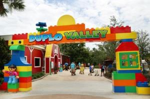 LegoLand Orlando For Something Fun To Do For Toddlers Besides Disney