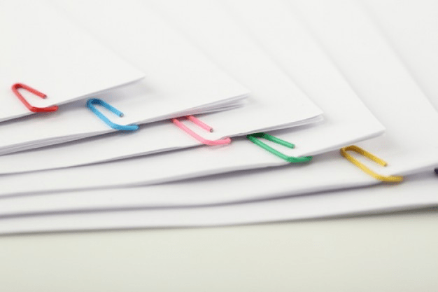 organized-papers