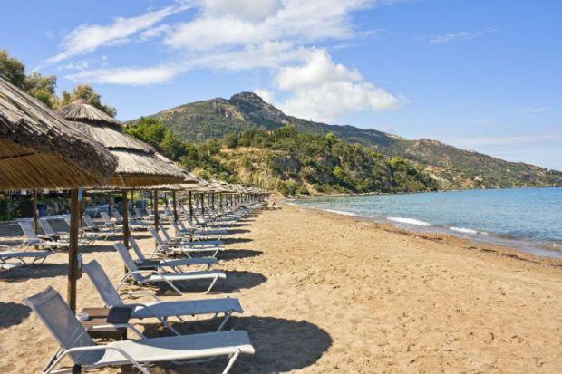 Beach, Zakynthos