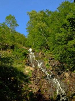 Donji Piljski vodopad (kaskadni