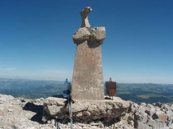 Vrh Vasojevičkog koma