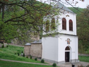 Manastir Sv.Stefan u Lipovcu
