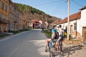 Selo Ljuberađa