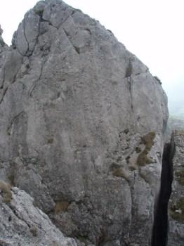 Dobar alpinisticki smer