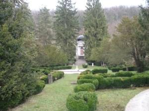 Manastirski park